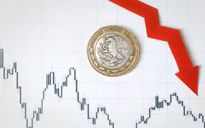 México cayó 8.5% del PIB en el 2020