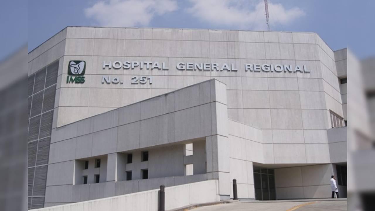 Destaca HGR No. 251 en atención médica durante emergencia sanitaria por Covid