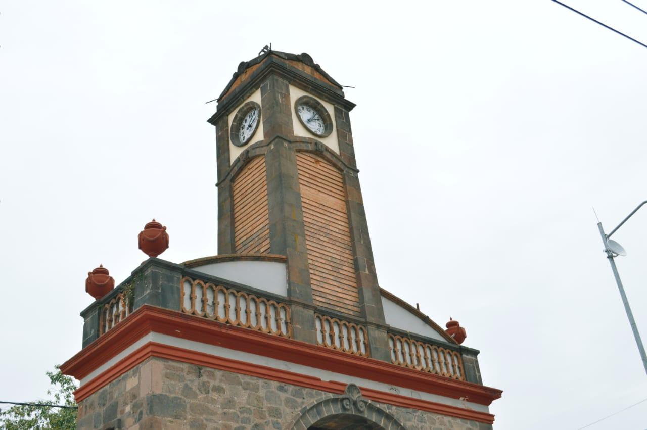 Celebra municipio de Calimaya 197 años de su creación