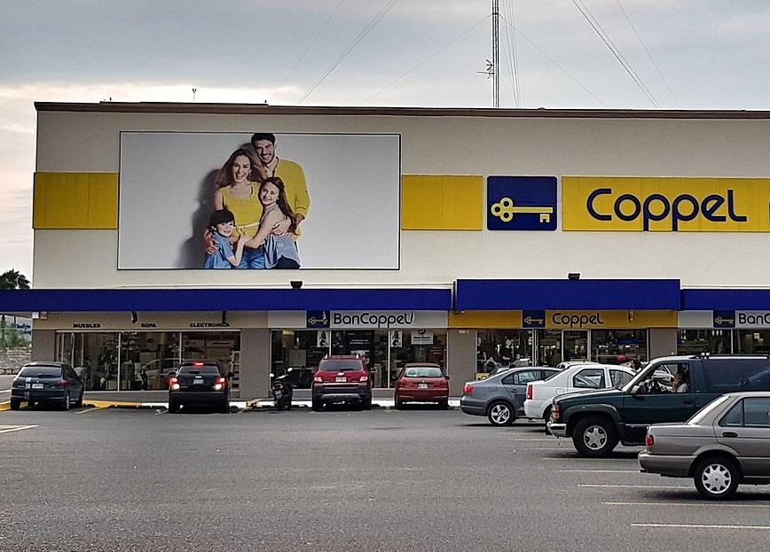 Coppel despide a empleada tras sufrir infarto en sus instalaciones; exige liquidación
