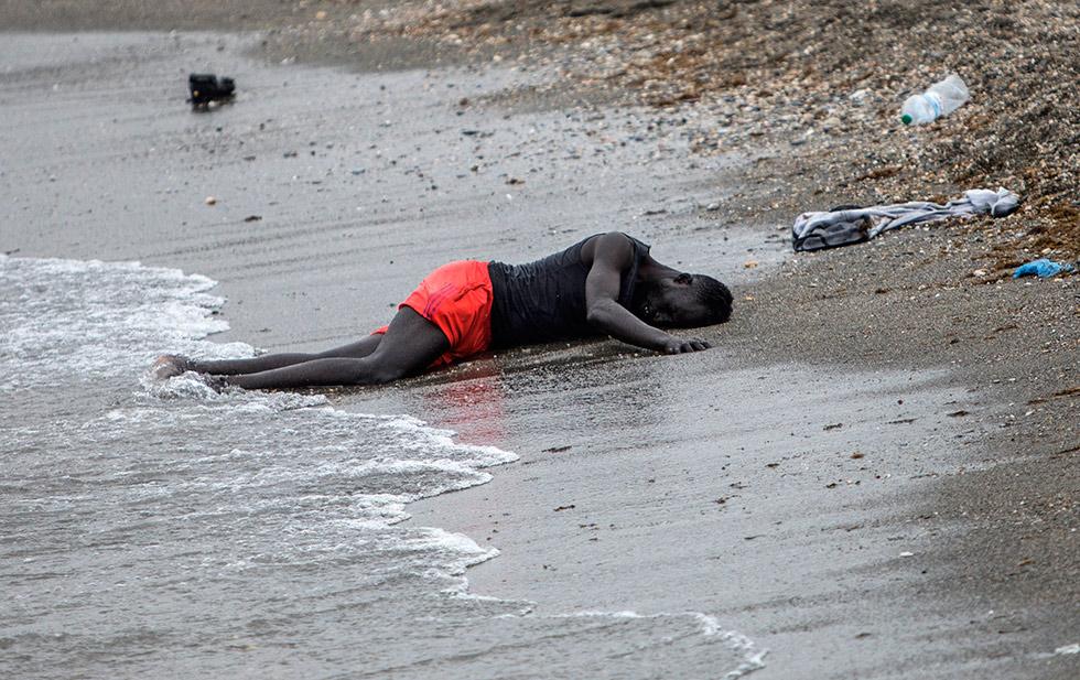 Crisis migratoria en Europa y África ha dejado muerte y dolor