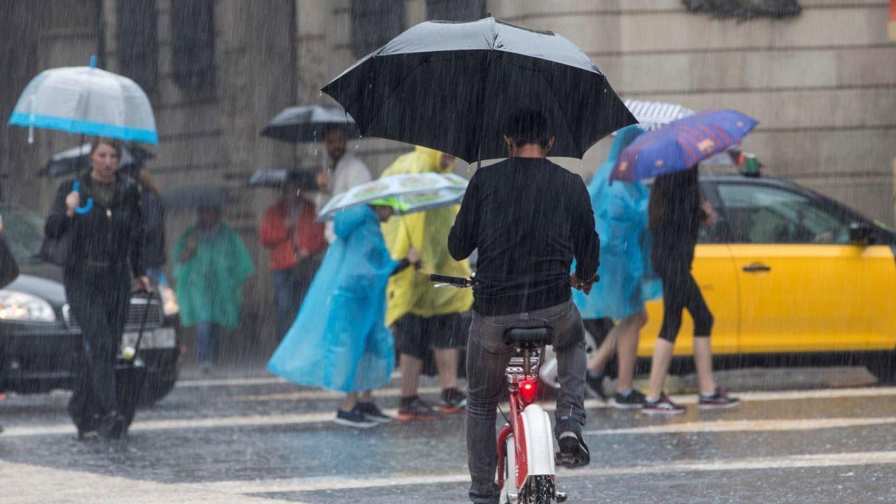 """Podría dejar de llover en CDMX por """"cientos de años"""", advierten científicos de la UNAM"""