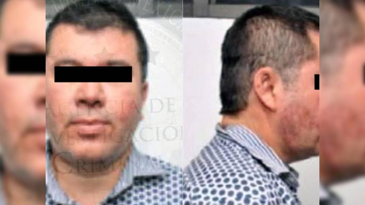"""Oficialmente""""ElCuini"""" Integrante del CJNG es un testigo colaborador  del Caso Ayotzinapa"""