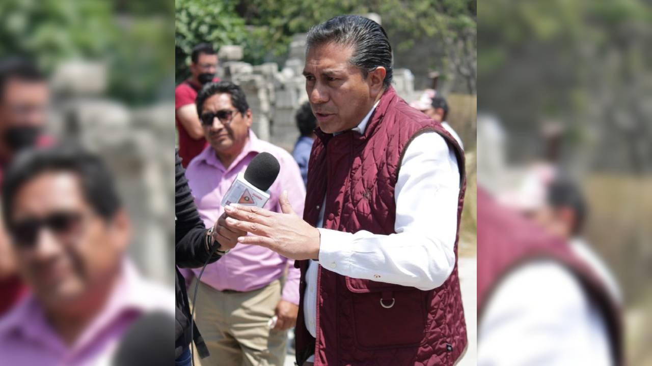 Obra del tren México-Toluca debe ser revisada por expertos: JRSG