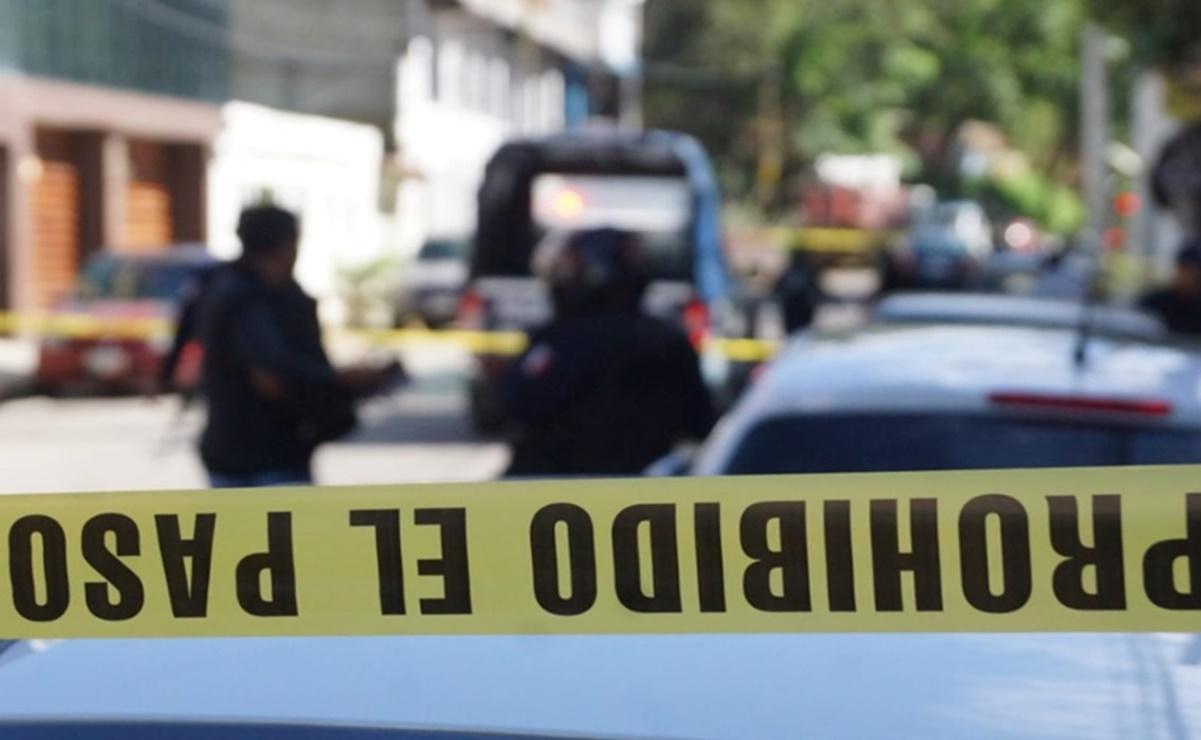 Sicarios matan a hombre que los contrato para asesinar a su ex-esposa