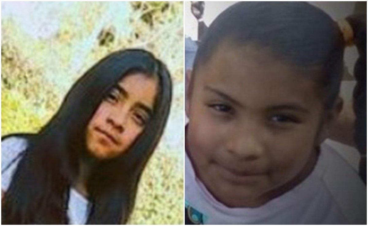 ¡Terrible! 4 menores  desaparecen de  casa hogar en Toluca