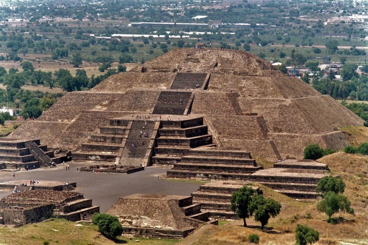 ¡Sería terrible! Podría Teotihuacan perder declaratoria de Patrimonio Mundial