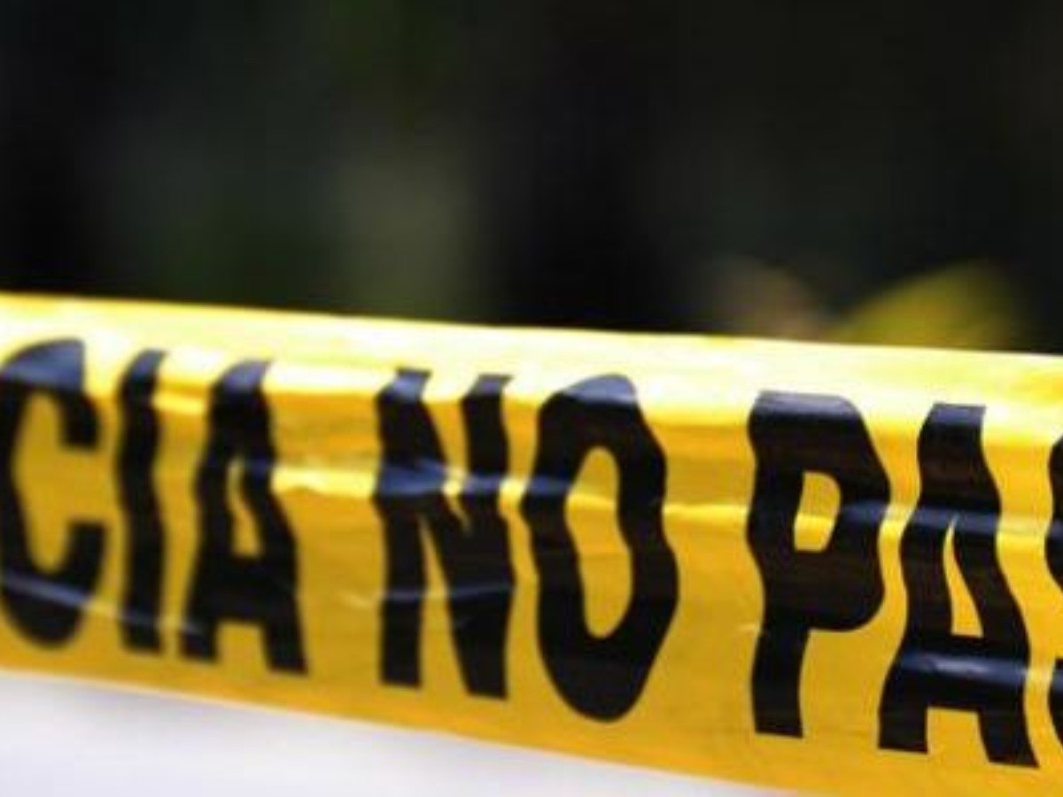 Asesina a una madre frente a sus 2 hijos; la baleó sin piedad
