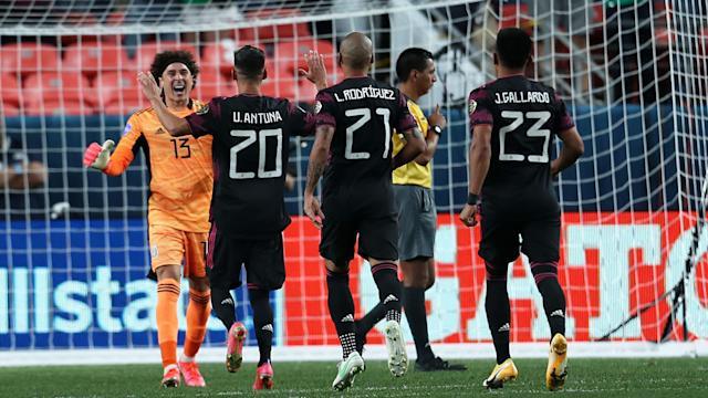 ¡Orgullo Mexicano! El TRI derrota a Costa Rica en tanda de penales y se cuela a la final de Liga de Naciones