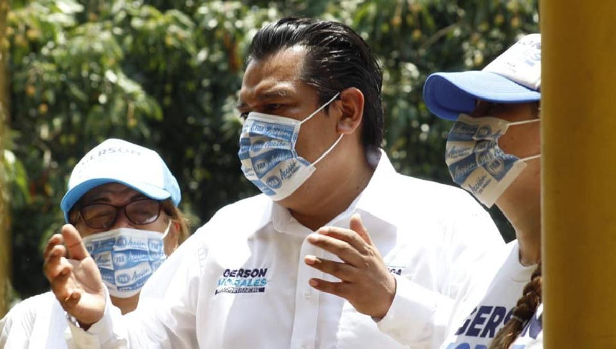 ¡Otro más! Atacan a candidato del PAN en Veracruz; su estado de salud es grave