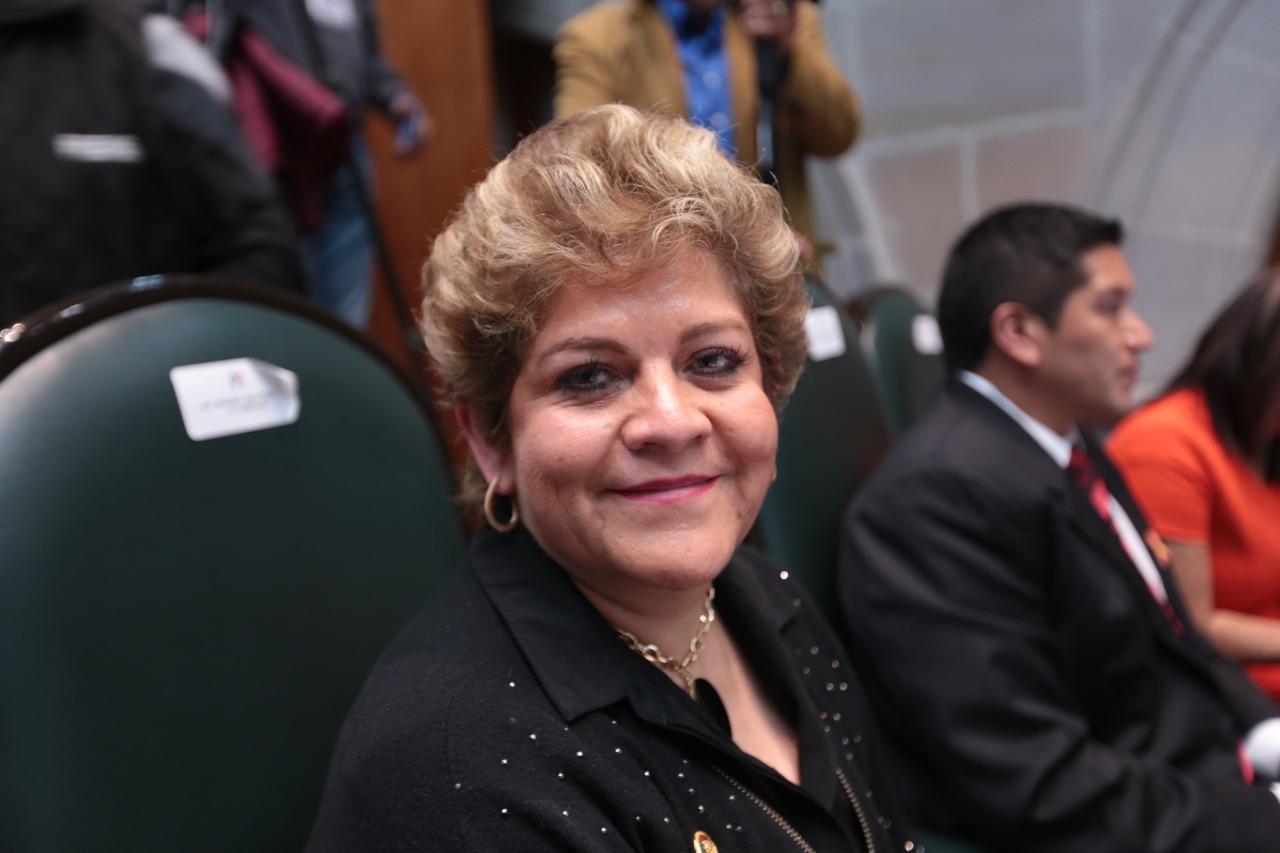 Falleció Maribel Martinez, candidata a la diputación federal por Naucalpan