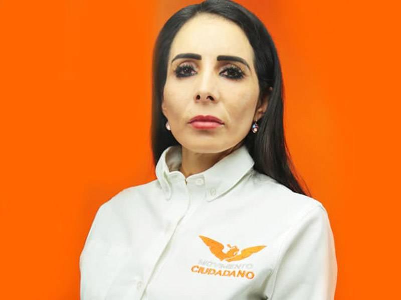 Arrasa hija de Alma Barragán, candidata asesinada en las elecciones en Moroleón