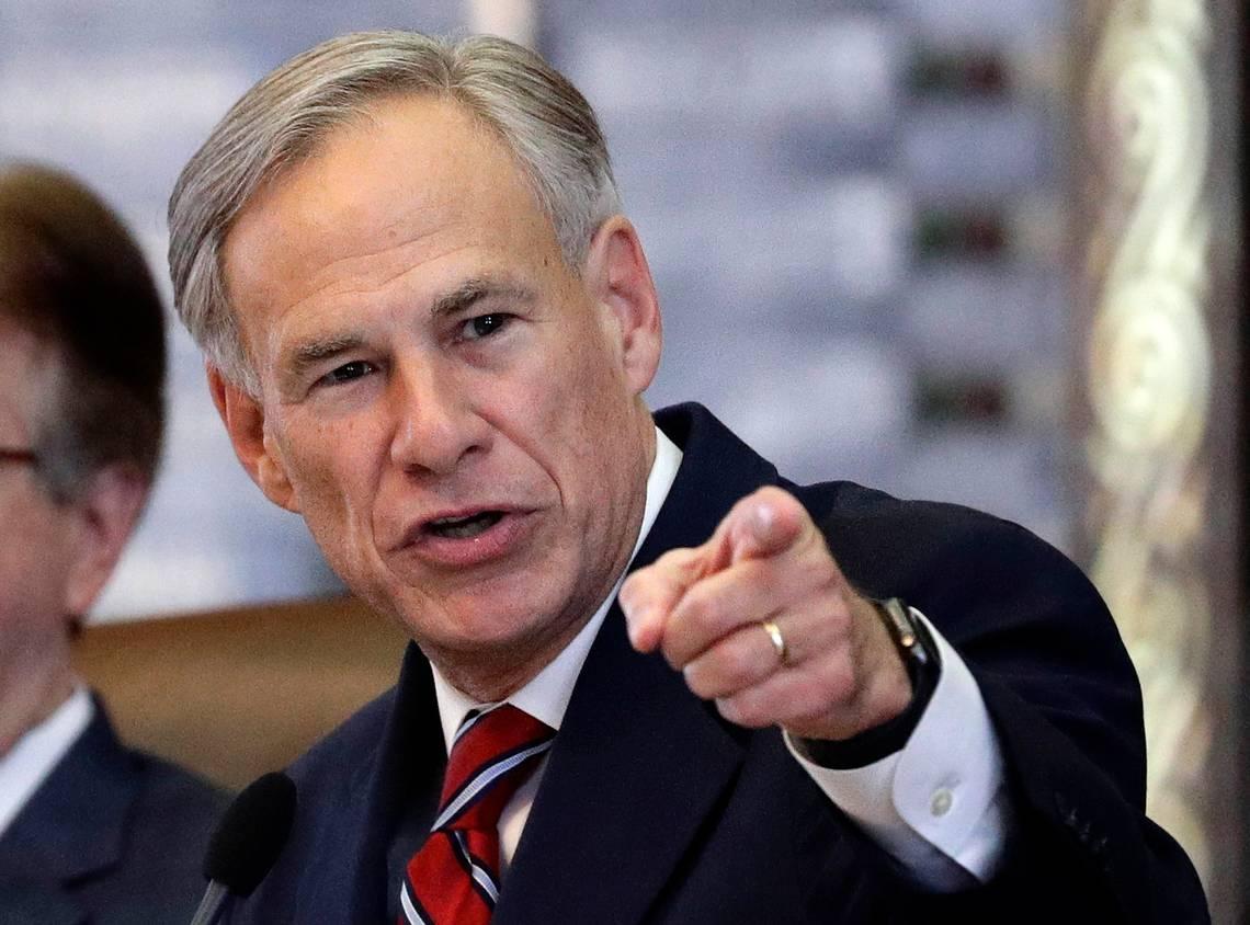 ¡Hagamos la coperacha! A falta de apoyo de Biden para la construcción del muro fronterizo, gobernador de Texas buscará financiarlo