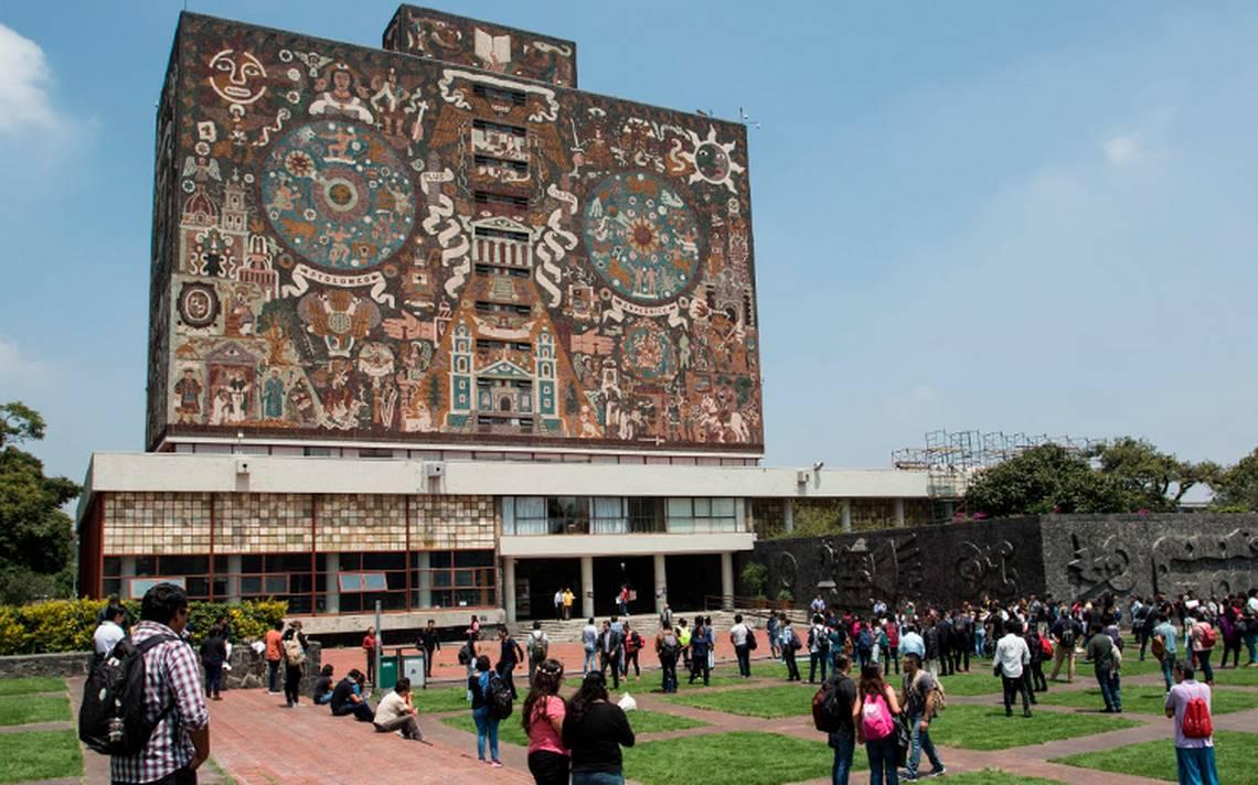 UNAM anuncia inicio de ciclo escolar 2021-2022 en modalidad a distancia