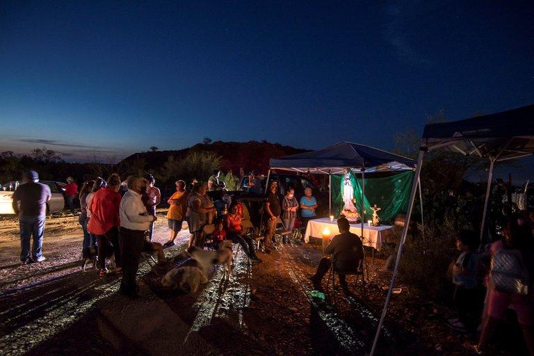 Recuperan otro cuerpo de los mineros atrapados en Coahuila