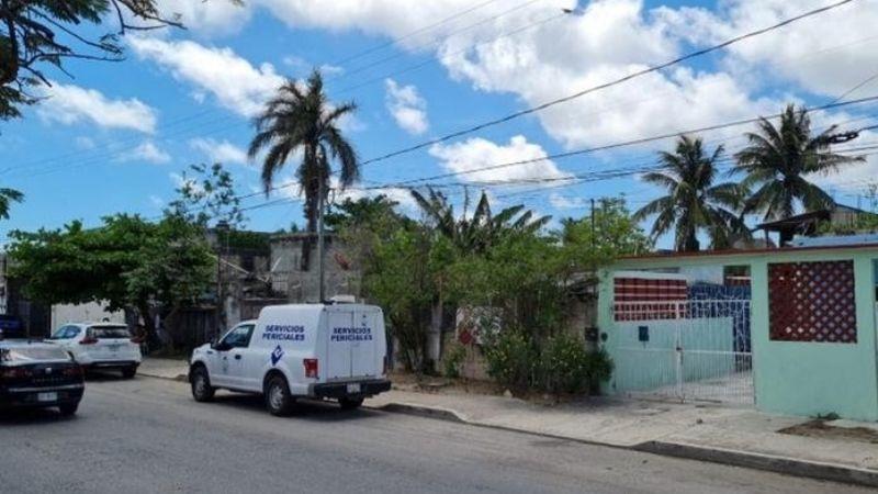 ¡Detenido! Presunto asesino de joven gay en Cancún