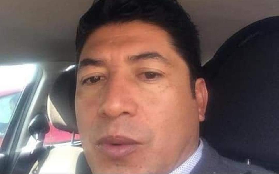 ¡Asesinan a suplente de Movimiento Ciudadano en Tepotzotlán! En plena vía pública
