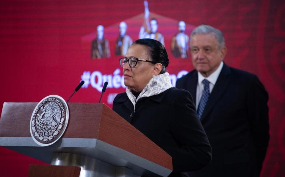 Feminicidios en México aumentaron un 7.1 %  entre enero y mayo