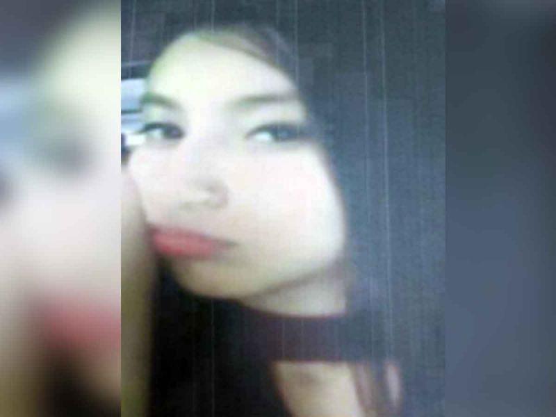 Se activa Alerta Amber tras desaparición de joven en Ecatepec