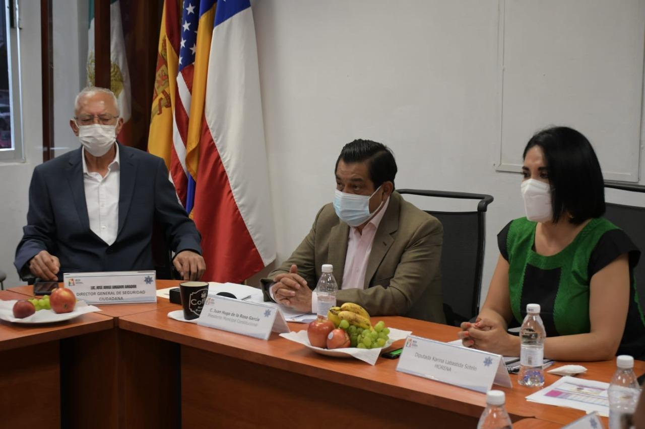 Avanza Nezahualcóyotl en la prevención de la violencia contra las mujeres