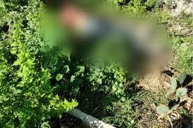 Una niña de 12 añitos, fue hallada muerta en Temascalapa, Edomex