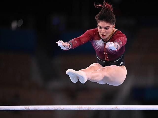 Clasifica Alexa Moreno a la final de salto de caballo en Juegos Olímpicos de Tokyo 2020