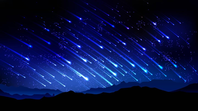 Lluvia de Deltas Acuáridas; el fenómeno astronómico que no te puedes perder
