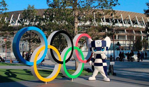 Horarios y calendario de los mexicanos en los Juegos Olímpicos de Tokio