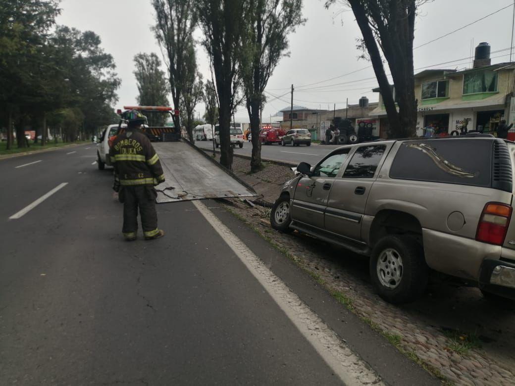 Atiende PC y Bomberos de Toluca mil 279 reportes entre abril y junio