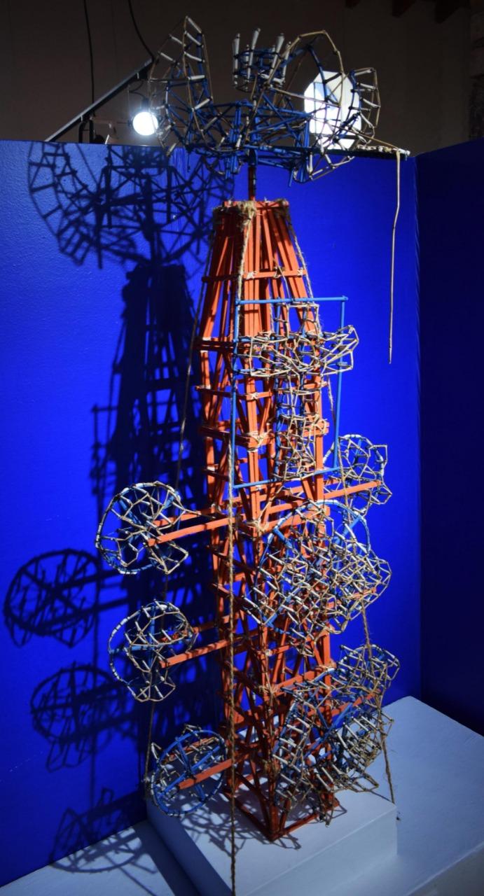 Invitan a conocer la tradición pirotécnica del EDOMÉX en el museo hacienda la pila