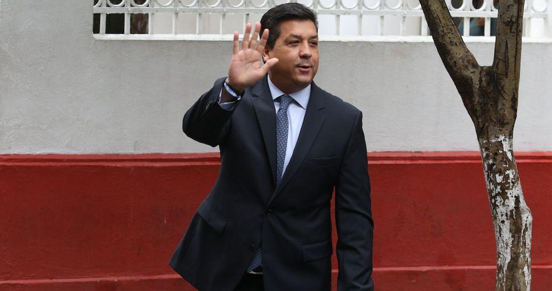 Afirma periodista que Cabeza de Vaca dio a la DEA datos contra hijos de AMLO, el lo niega