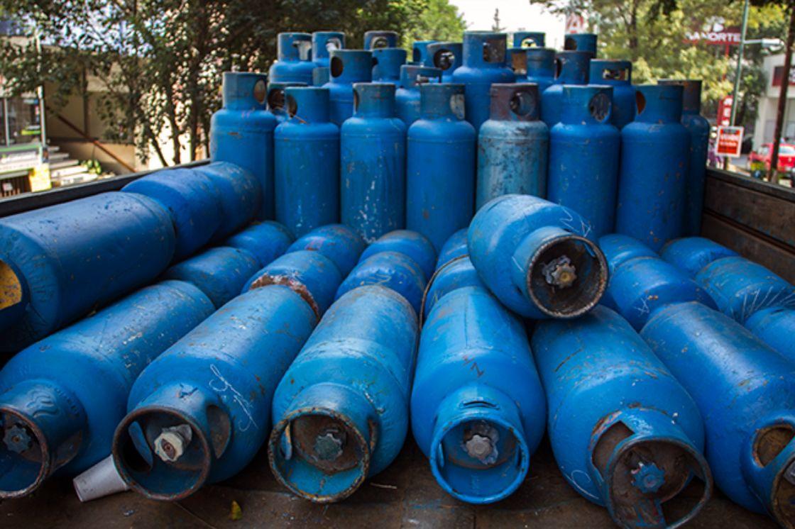 """""""A precio justo"""": AMLO creará """"Gas Bienestar"""""""