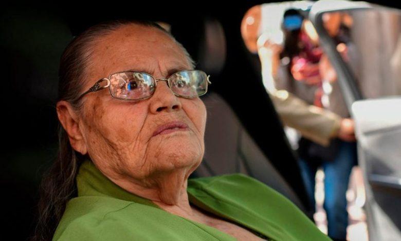 Trasciende que madre del Chapo tendría COVID19
