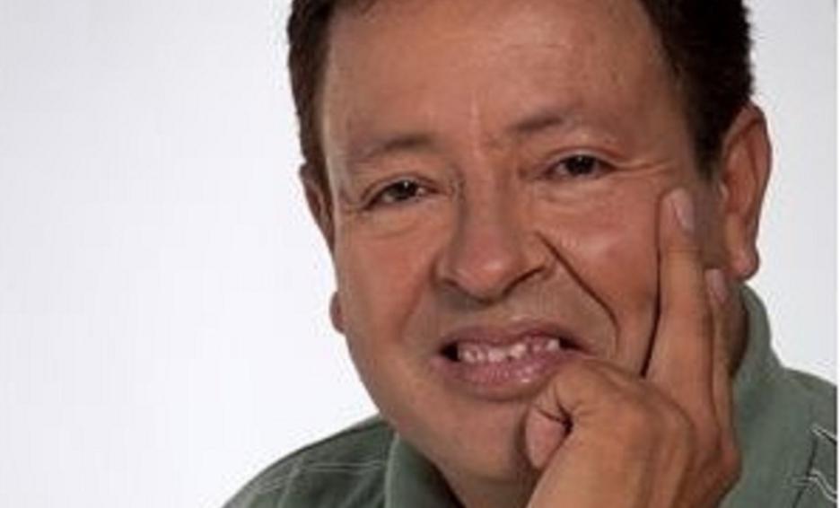 Sammy Pérez murió tras complicaciones por COVID-19