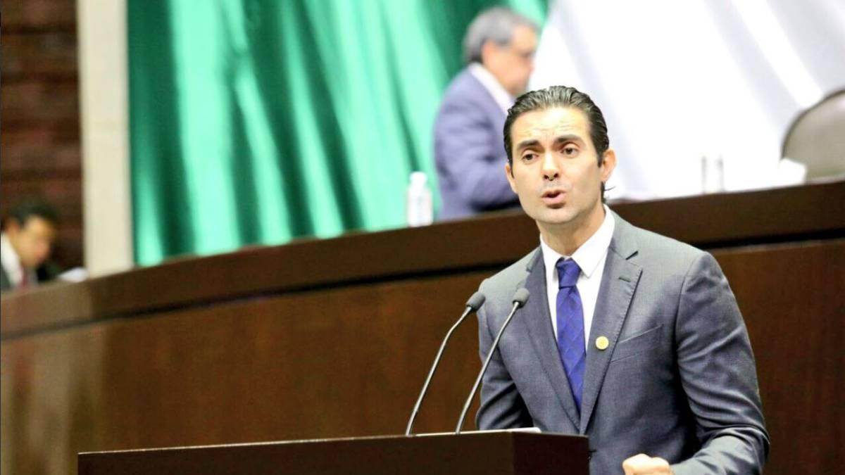 """""""Te felicito, mataste el Deporte nacional en menos de 3 años"""": Ernesto Dalessio a Ana Guevara"""