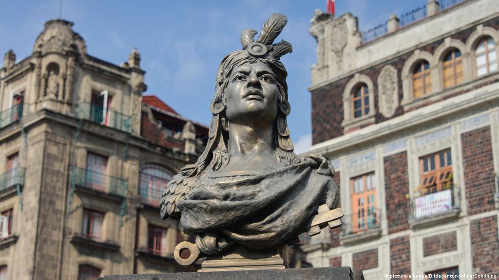 Con gran concierto, conmemora Toluca los 500 años de la caída de Tenochtitlán