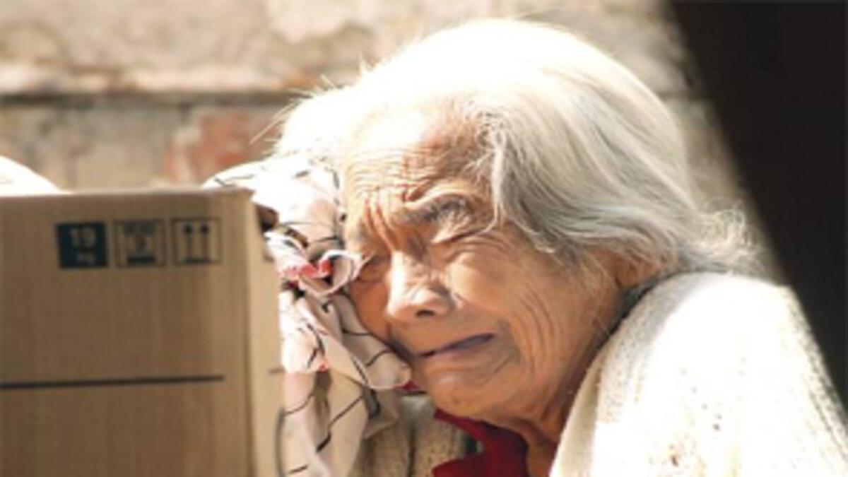Violencia familiar, discriminación, principales agravios contra personas adultas mayores en EDOMEX: CODHEM