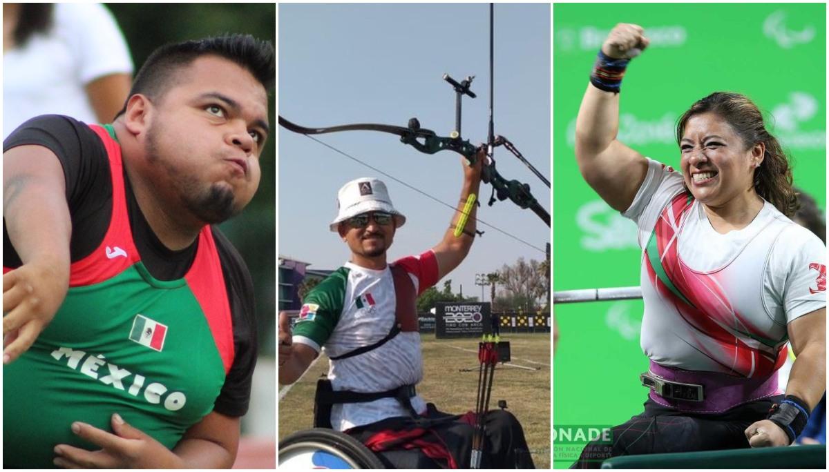 ¿Qué son los Juegos Paralímpicos y cuando inician?