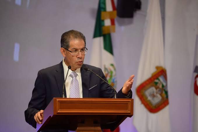 Designan a José Martínez Vilchis como nuevo presidente del INFOEM