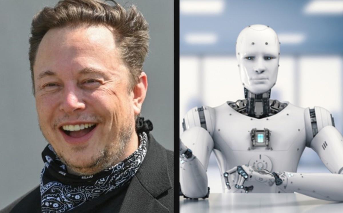 Elon Musk presenta su robot y las redes lo comparan con Terminator y Yo Robot