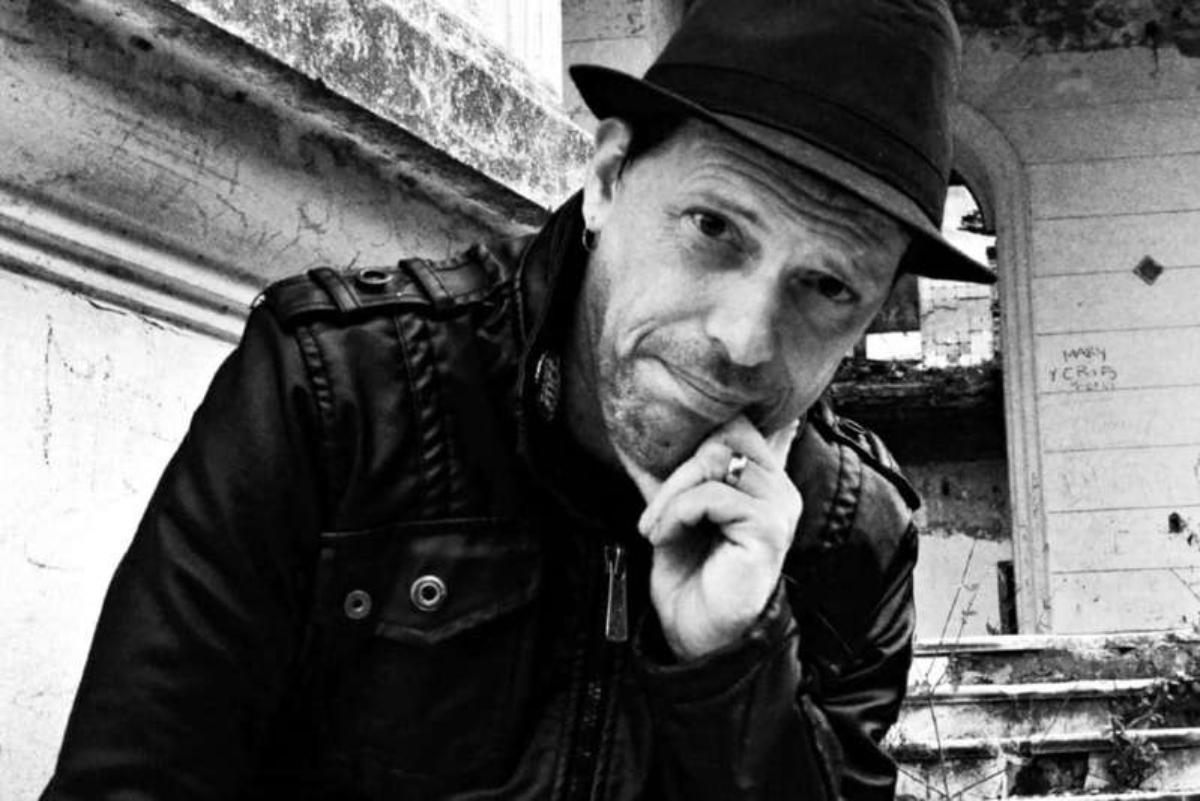 El Punk está de luto en Argentina, Falleció  Pil Trafa