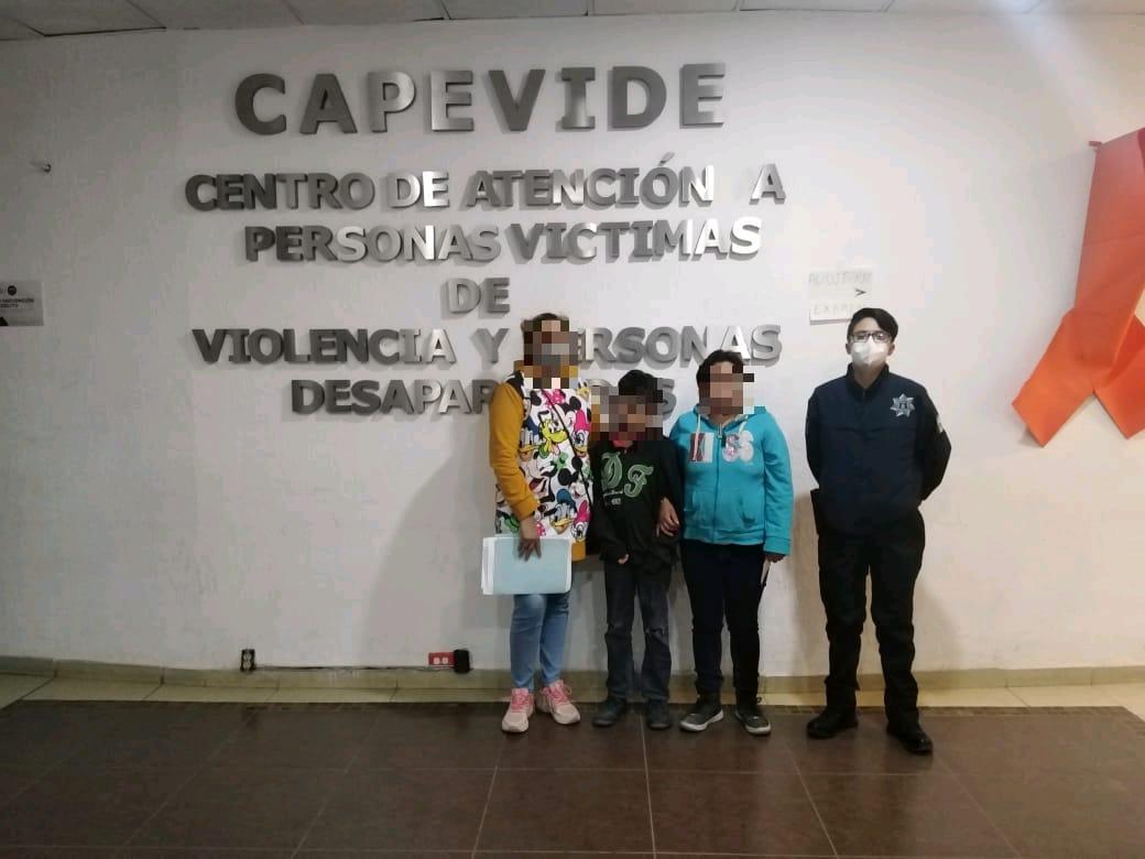 Ecatepec aplica protocolo de reacción inmediata ante desaparición de personas