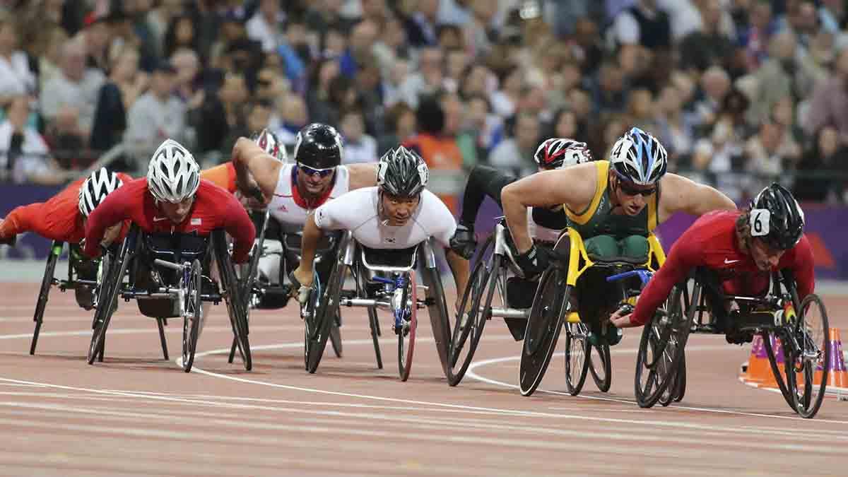 Detectan primer caso de COVID-19 en los Juegos Paralimpicos