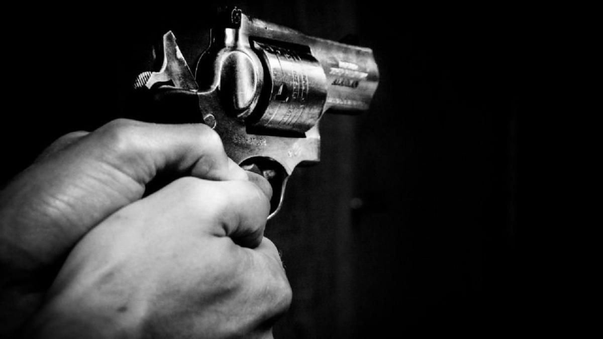 Sujeto es detenido por homicidio calificado en Toluca