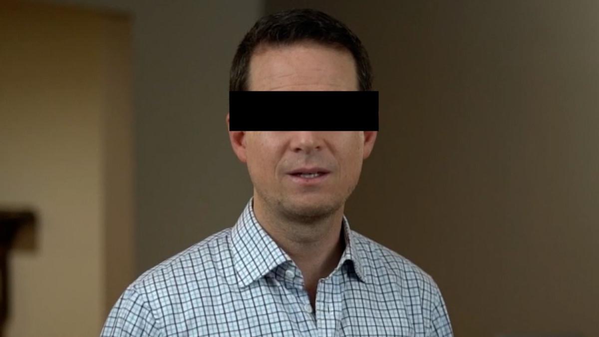 "FGR publica evidencias contra Ricardo ""N"" por recibir sobornos"