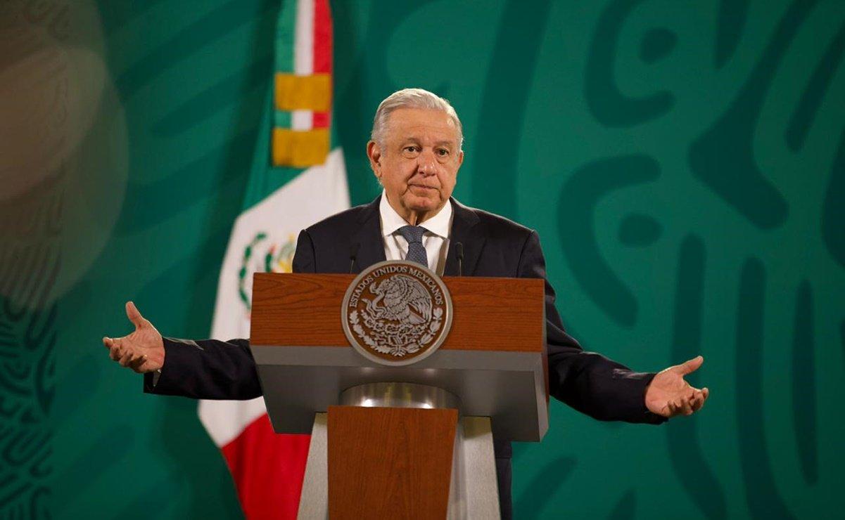Carta compromiso No será obligatoria: AMLO