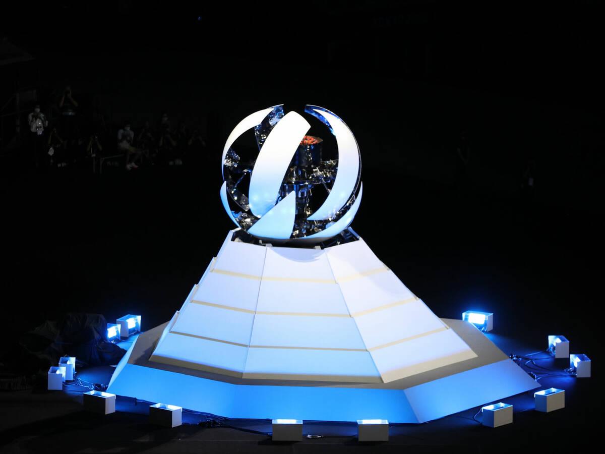 Juegos Olímpicos de Tokio 2020 llegaron a su fin; una clausura magnifica