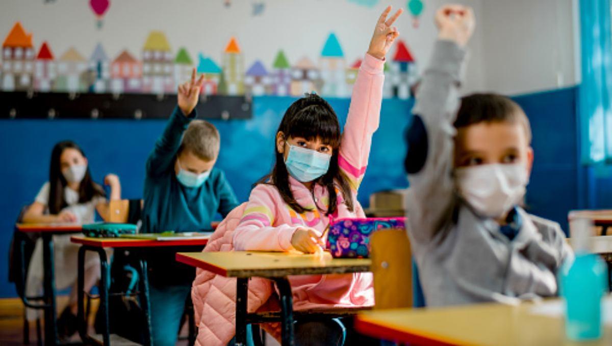 Regreso a clases presenciales en México un gesto de valor para el mundo: UNICEF