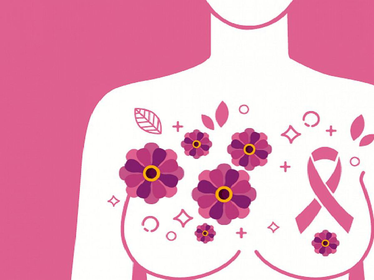 Promueve Toluca acciones para prevenir el cáncer de mama