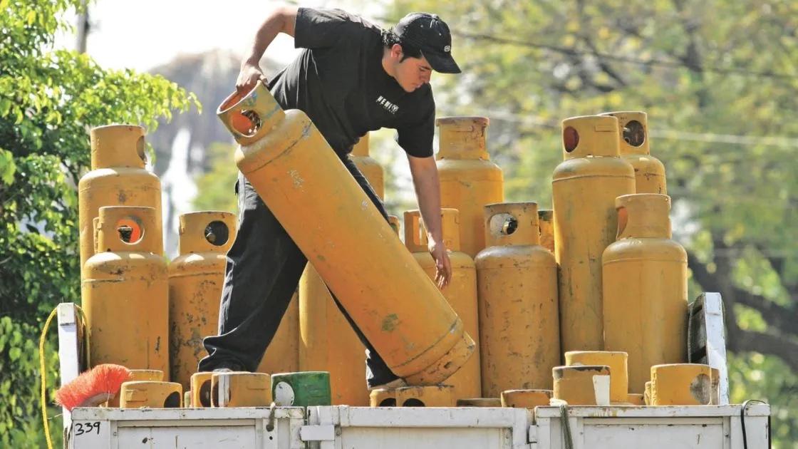 Sube el costo del gas LP en la CDMX y EdoMex